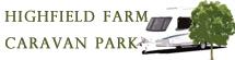 Highfield Farm Caravan Park